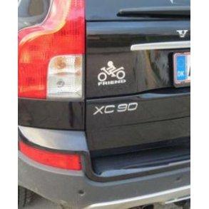 <br>BikerFriend Signal Logo's.<br>