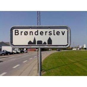 9700 Brønderslev.